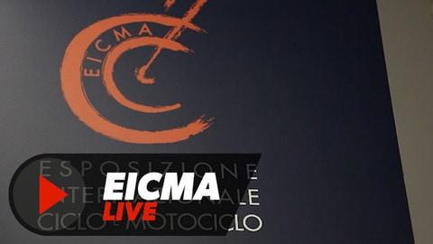 EICMA 2018: la festa del motociclismo