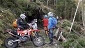 Il Volontariato Motociclisti in Veneto