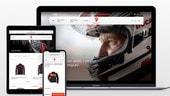 Tutto nuovo il negozio virtuale di Ducati
