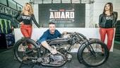 Motor Bike Expo Award premierà la special più bella