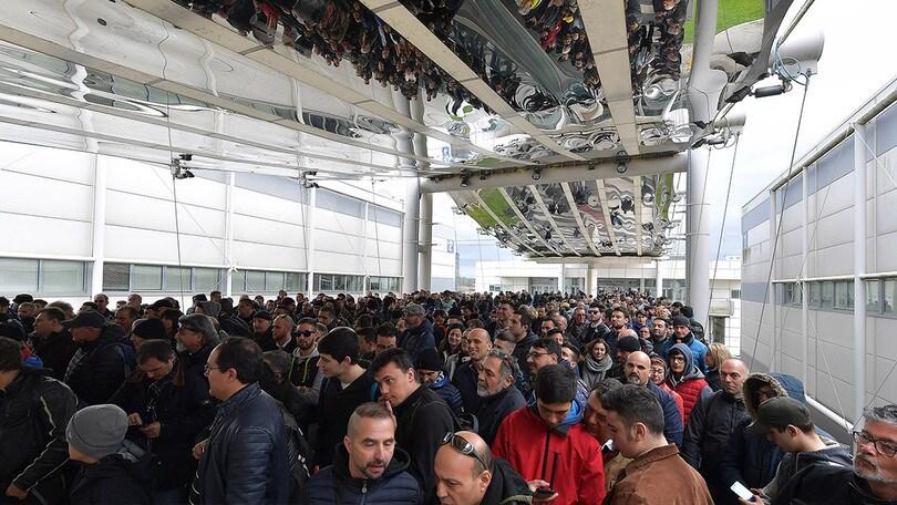 Roma Motodays 2019: le prime novità in programma