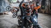 KTM Power Days, occasione da non perdere