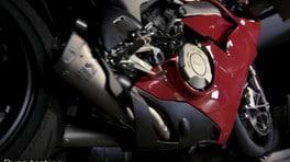 Ducati Performance exhaust by Akrapovic | VIDEO