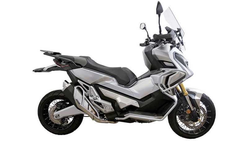 RDmoto 'protegge' la HondaX-ADV 750
