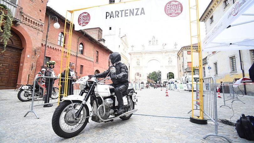 '8 delle Langhe, Trofeo Dario Sebaste': programma e date edizione 2019