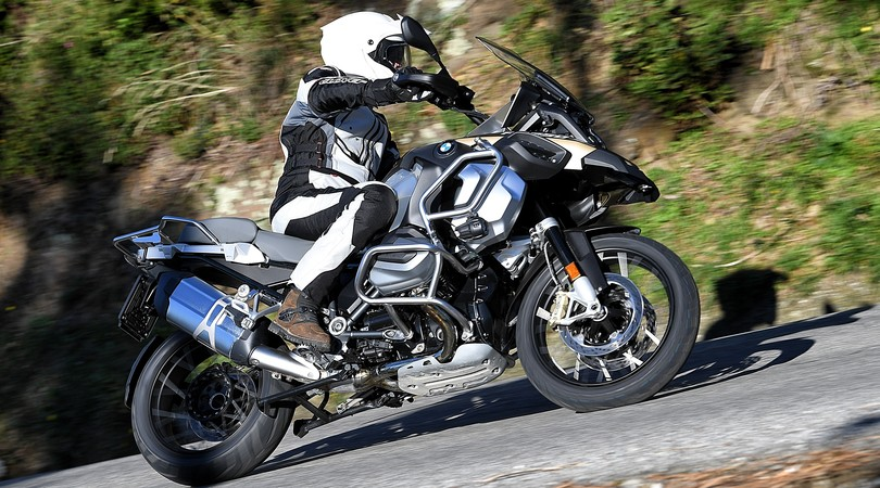Prova BMW R 1250 GS Adventure: orizzonti di gloria