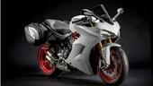 Ducati: la SuperSport diventa touring