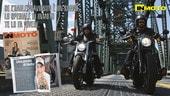 Speciale InMoto Harley-Davidson: in edicola dal 12 dicembre