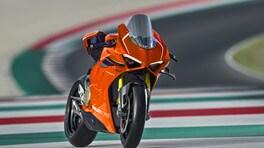 """KTM, la Ducati nel mirino? """"E' la Ferrari delle moto"""""""