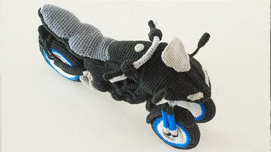 Yamaha insegna a fare la Niken a maglia