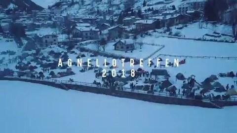 Agnellotreffen 2019: tutto pronto per un'edizione coi fiocchi - IL VIDEO
