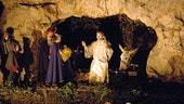 Greccio apre le porte per il suo Presepe, il primo al mondo