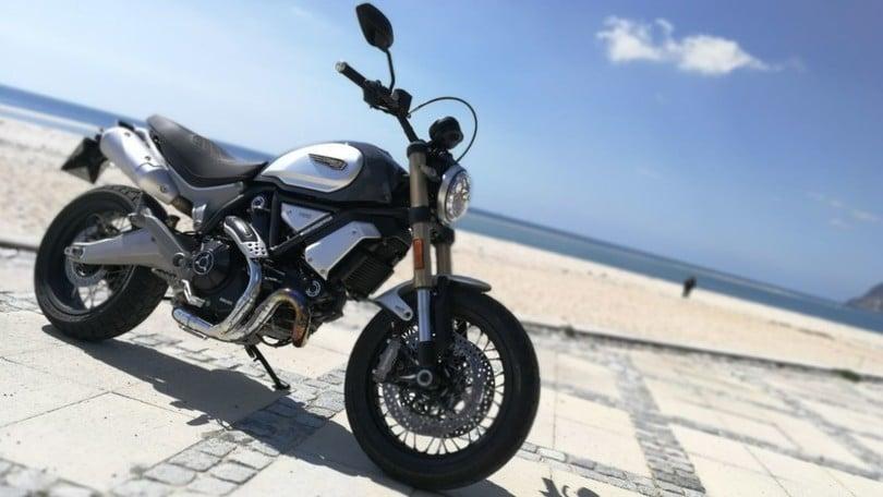 Le 10 Moto Provate Più Interessanti Del 2018 Inmoto