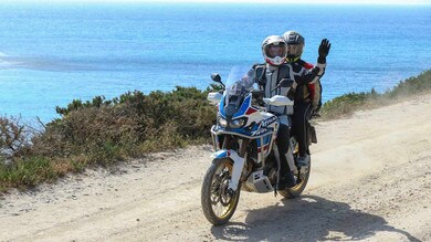 Gran Tour: l'adventouring in Sardegna