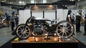 BMW al Motor Bike Expo 2019