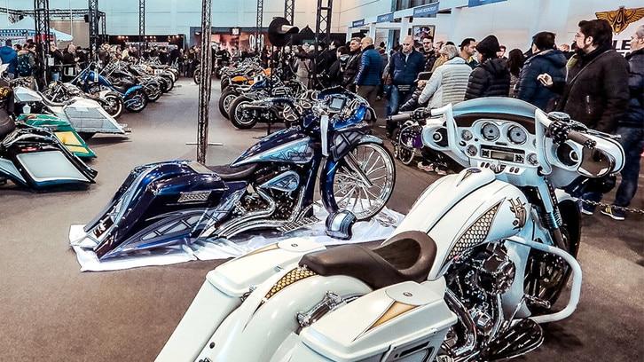 Motor Bike Expo 2019: tutte le info, orari e prezzo biglietti