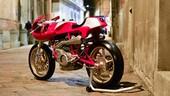 MBE: una Ducati per Rino Caracchi