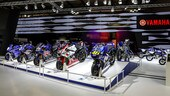 Motor Bike Expo: Yamaha tra custom e sport