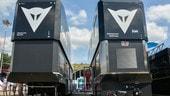 MBE: Dainese c'è, con il D-mobile MotoGP