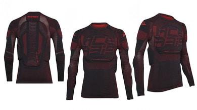 Il nuovo body armour di Acerbis