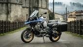BMW, è boxer mania