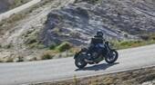 Honda CB650R e CBR650R: primo contatto