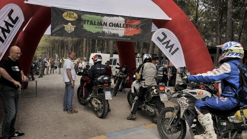 Italian Challenge, parte la terza