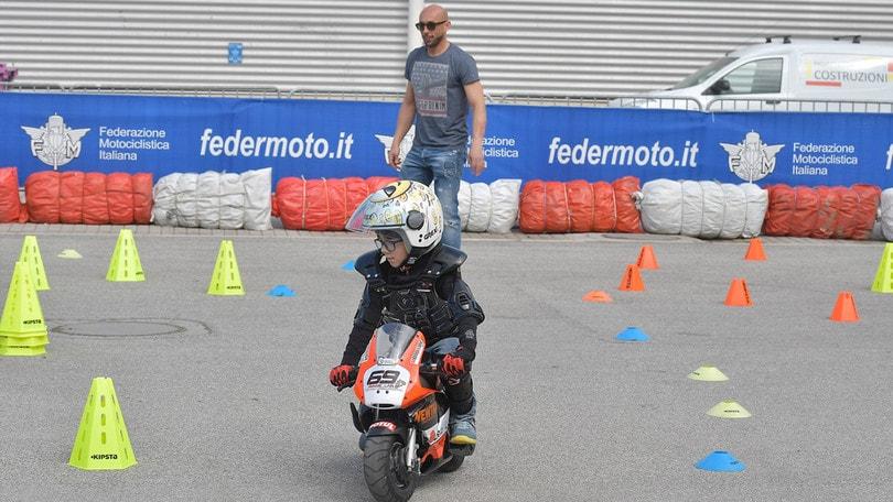 Motodays 2019: corsi di guida per tutti