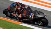 Il nuovo Shark Race-R Pro GP è il primo casco omologato FIM