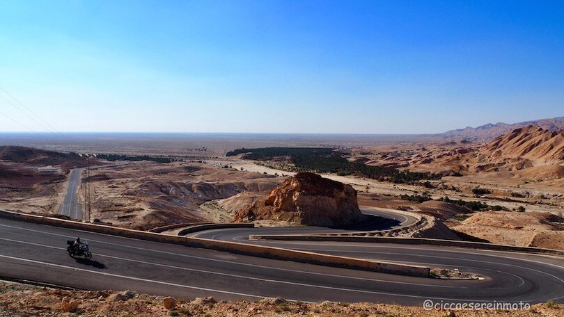 Tunisia d'inverno: in Africa con l'Africa #3