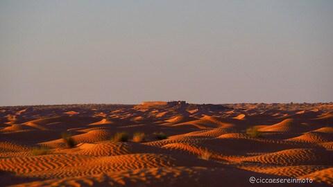 Tunisia d'inverno: in Africa con l'Africa #4 - LE FOTO