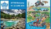 Il Motocamp FIM sbarca in Macedonia
