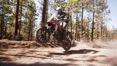 Prova Honda CB500X: sotto esame