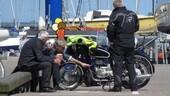 La Danimarca è pronta per il Rally FIM