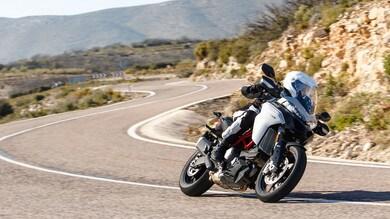 Ducati Multistrada 950 S 2019: #SottoEsame