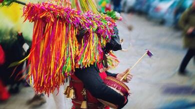 A Rovato, Macerata e Aliano è tempo di Carnevale