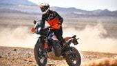 Test KTM 790 Adventure R: #SottoEsame