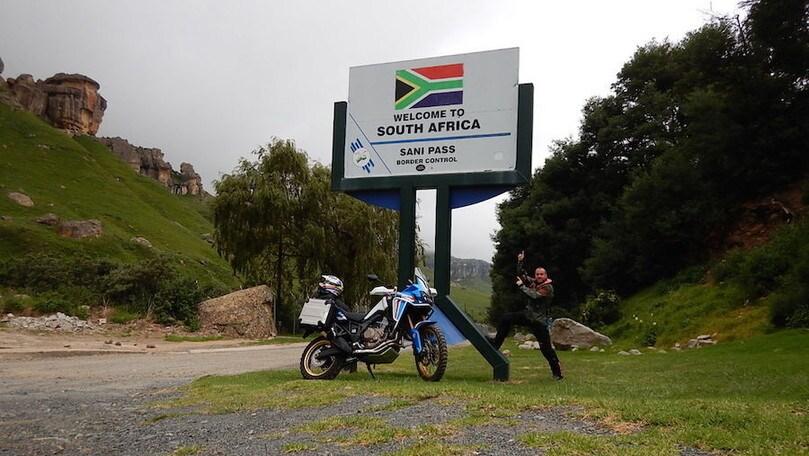 Report HAR 2019: Sud Africa #1