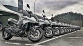 Test Suzuki Katana: il ritorno del guerriero