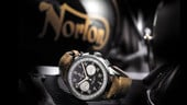 Breitling Premier Norton Edition: l'orologio che unisce due grandi marchi