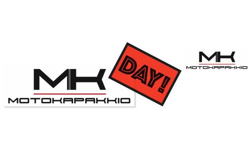 Tutti in pista: Motokapakkio Day a Vairano