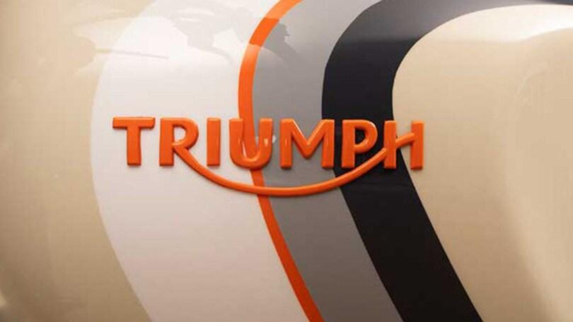 Triumph, rumors su una Trident dal cuore elettrico
