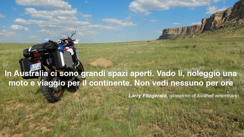 Citazioni A Due Ruote La Passione Per La Moto In 10 Frasi Inmoto