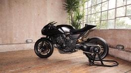 Moard: il primo salone tra design e moto