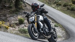 Video-Test: Ducati Diavel 1260 S