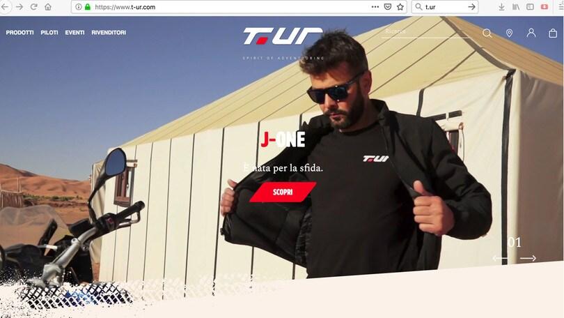 T.Ur lancia il sito per l'adventouring