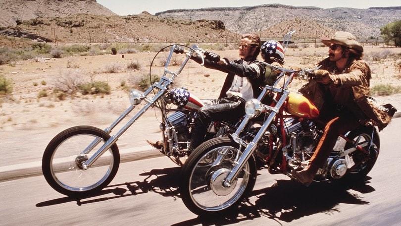 Easy Rider, il film cult in versione restaurata per i 50 anni