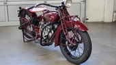 Indian Motorcycle, rinasce la 1929 101 Scout