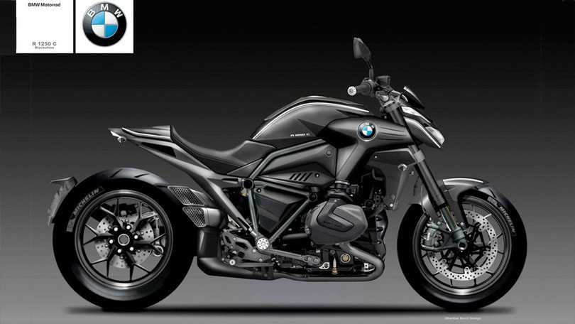La BMW Custom secondo Oberdan Bezzi