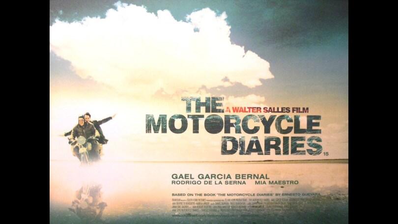 Cinema: 'I diari della motocicletta' compie quindici anni